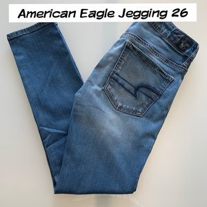 AE Jegging Ankle